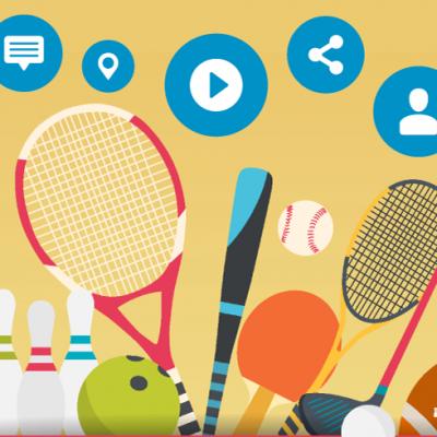 3 dicas de marketing digital para iniciar seu negócio de produtos esportivos.