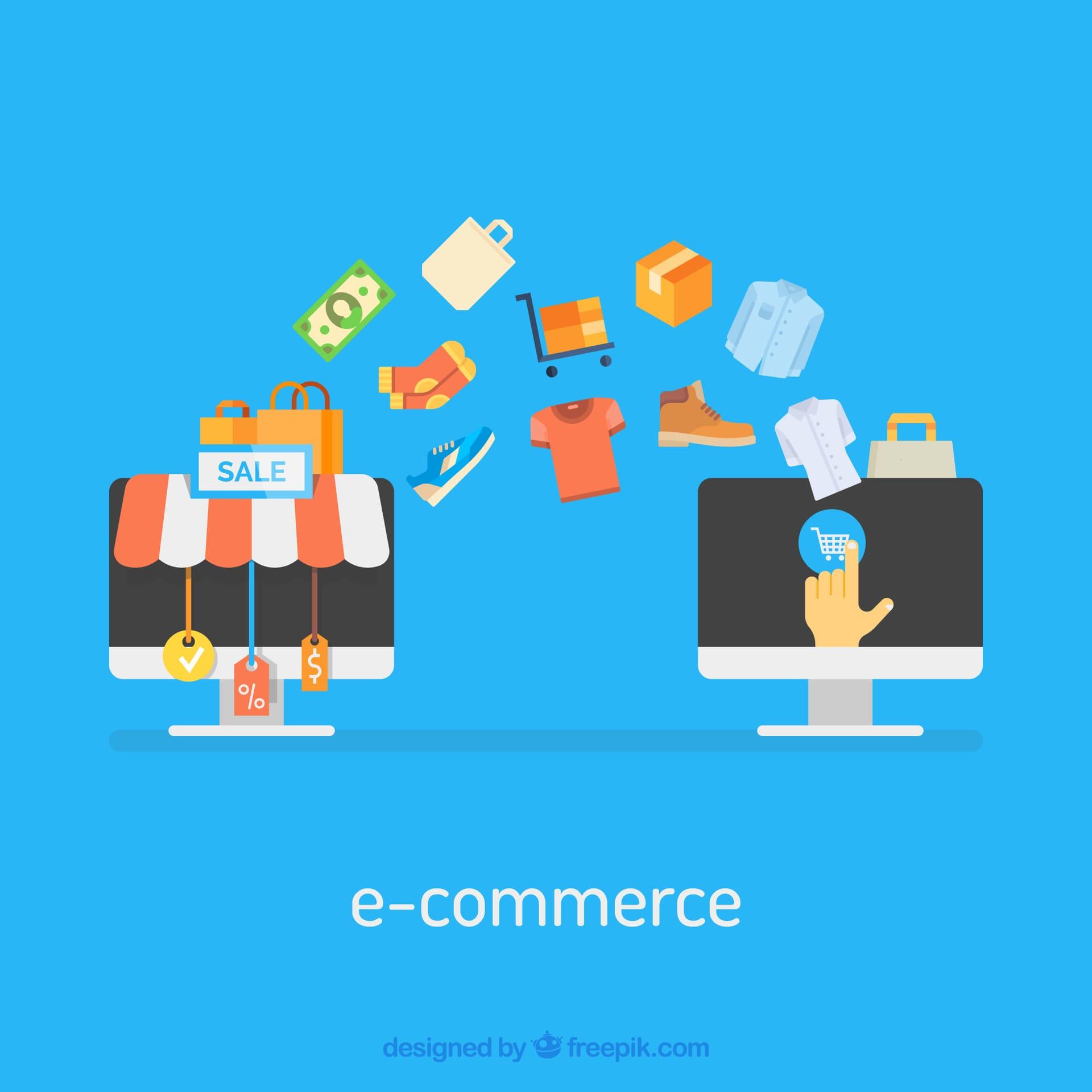 Saiba como melhorar seu negócio online