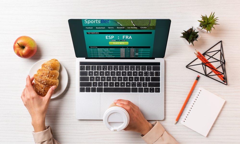 Como criar um site de apostas? (Foto: Depositphotos_222820094_s-2019)