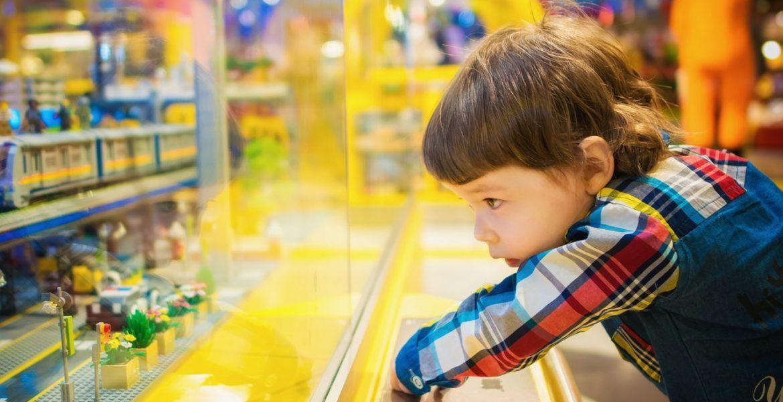 Como iniciar uma loja de bebê (Foto de Victoria Borodinova no Pexels)