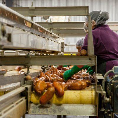 Como os empresários estão moldando o futuro da indústria alimentícia